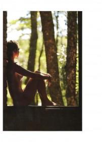 Leticia Wiermann Datena Naked Photoshoot