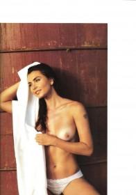 Leticia Wiermann Datena Nipple