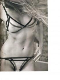 Leticia Wiermann Datena Nipples