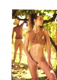 Leticia Wiermann Datena Nude Photo