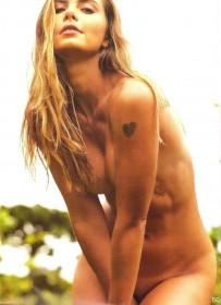 Leticia Wiermann Datena Nude Pic