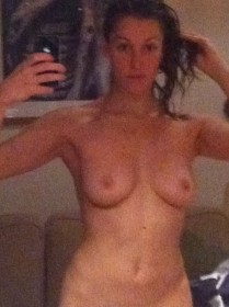 Michelle Antrobus Nude Leaked Photo