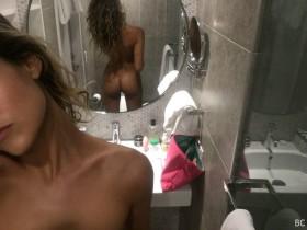 Sexy Anna Herrin Naked