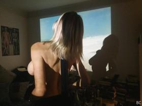 Sexy Caroline Vreeland Photo