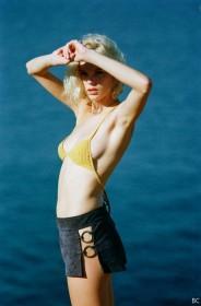 Sexy Julia Almendra