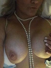 Tammy Lynn Sytch Nipples Photo