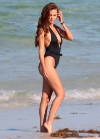 Xenia Deli Sexy Body