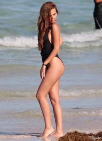 Xenia Deli Swimsuit photo