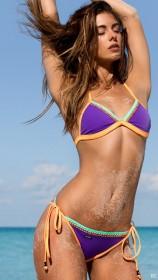 Carmella Rose Sexy Body Bikini Photoshoot