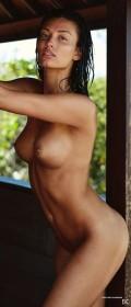 Dana Taylor Nude Photoshoot