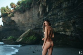 Ilvy Kokomo Sexy Booty Photo