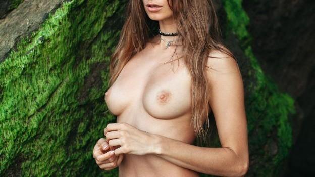 Ilvy Kokomo Naked (15 Pics)