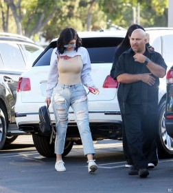 Kylie Jenner Photo
