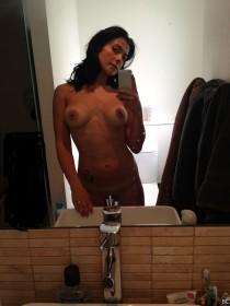 Kym Marsh Naked