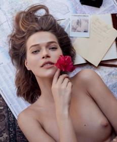 Liza Kei Nude Pic