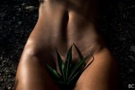 Marisa Papen Nude Photo