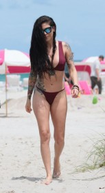 Sexy Cami Li