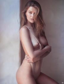 Sexy Liza Kei Naked