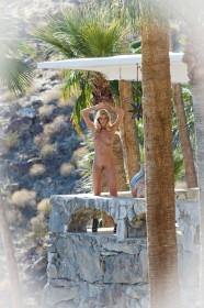 Sexy May Andersen Naked