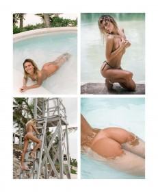 Sexy Tara Lynn Nude