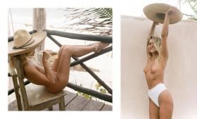 Tara Lynn Naked and Topless