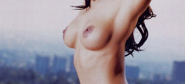 Charisma Carpenter Naked (16 Photos)