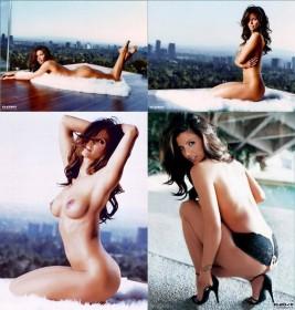 Charisma Carpenter Naked Photoshoot