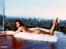 Charisma Carpenter Nude Photo