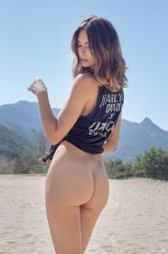 Elisabeth Giolito Nude Photo