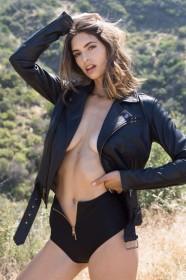 Elisabeth Giolito Sexy