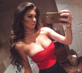 Erin Willerton Hot