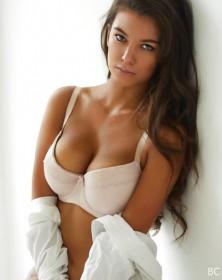 Erin Willerton Sexy