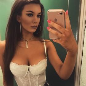 Erin Willerton Sexy Photos