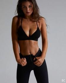 Erin Willerton sexy photo