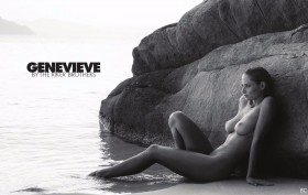 Genevieve Morton Naked Pic
