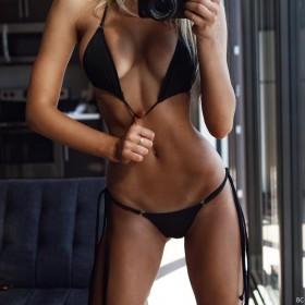 Hot Alexis Ren Photo