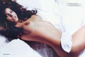 Hot Charisma Carpenter Naked