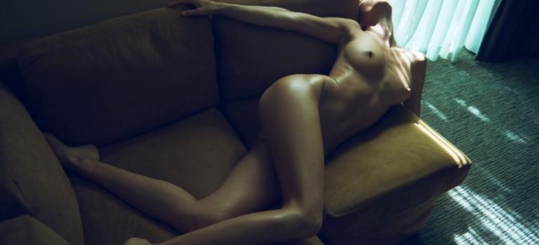Stephanie Moore Naked (12 Pics)