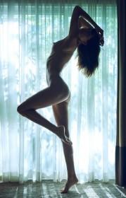 Hot Stephanie Moore Nude