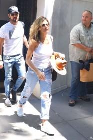 Jennifer Aniston Pokies Photo