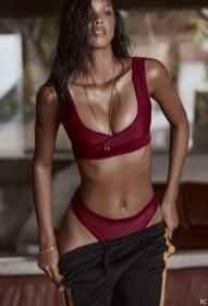 Lais Ribeiro Sexy Body