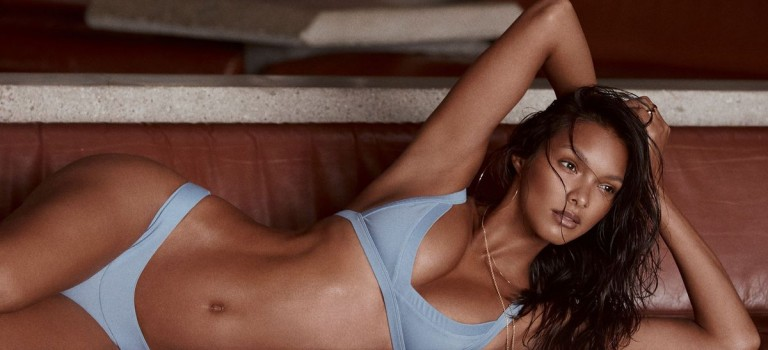 Lais Ribeiro Sexy (25 Photos)