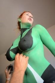 Maitland Ward Nude Photo