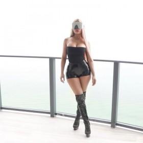 Nicki Minaj Sexy Photo