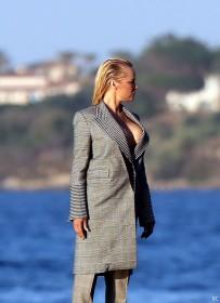 Pamela Anderson Photoshoot