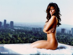 Sexy Charisma Carpenter Nude