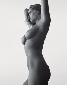 Sexy Genevieve Morton Naked