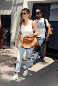 Sexy Jennifer Aniston