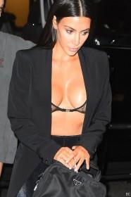 Sexy Kim Kardashian Photo