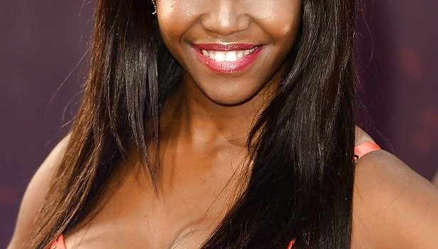 Oti Mabuse Sexy (10 Photos)